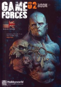 Saavedra, P.: Gameforces Book. Band 2