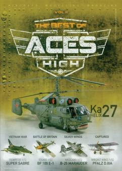 The Best of Aces High Magazine. Band 2