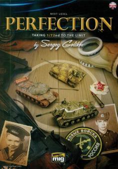 Golikov, Sergey: Next Level: Perfection. Taking 1/72 to the Limit
