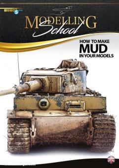 Modelling School. How to make Mud in Your Models