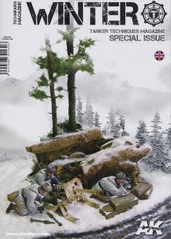 Tanker Techniques Magazine. Special: Winter