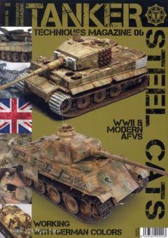 Tanker Techniques Magazine. Heft 6: Steel Cats