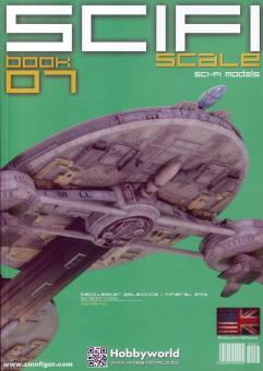 Scifi Scale Book. Band 7