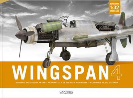 Wingspan. Band 4