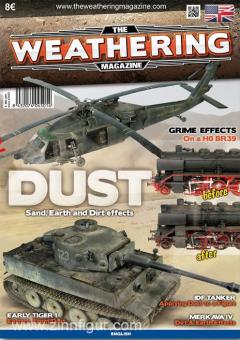 The Weathering Magazine. Heft 2: Dust