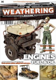 The Weathering Magazine. Heft 4: Engines, Oil and Fuel