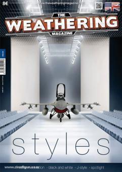 The Weathering Magazine. Heft 12: Styles