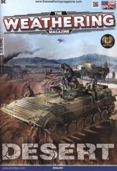 The Weathering Magazine. Issue 13: Desert