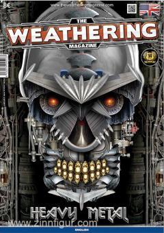 The Weathering Magazine. Heft 14: Heavy Metal