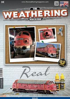 The Weathering Magazine. Issue 18: Real