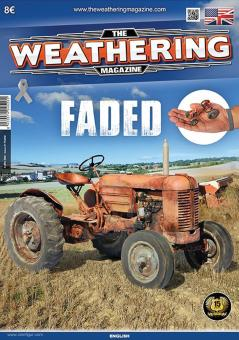 The Weathering Magazine. Issue 21: Faded