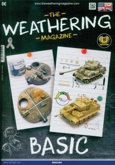The Weathering Magazine. Issue 22: Basic