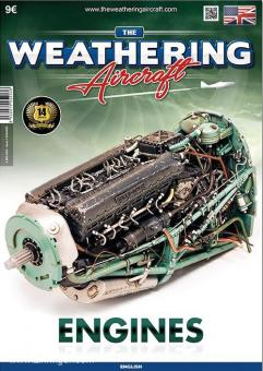 The Weathering. Aircraft. Heft 3: Engines