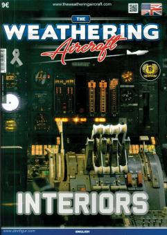 The Weathering Aircraft. Heft 7: Interiors