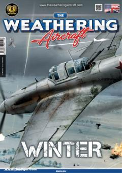 The Weathering. Aircraft. Heft 12: Winter