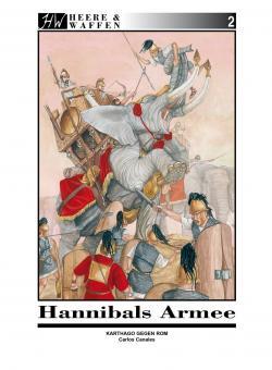 Canales, Carlos: Hannibals Armee