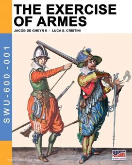 Gheyn II., J. de/Cristini, L. S.: Exercise of Armes