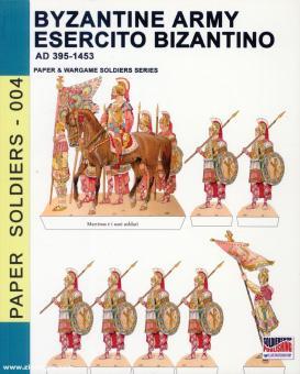 Cristini, Luca S. (Hrsg.): Byzantine Army AD 395-1453
