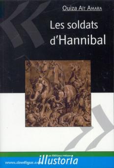 Amara, O. A.: Les soldats d'Hannibal
