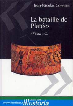 Corvisier, J.-N.: La bataille de Platees. 479 av. J.-C.