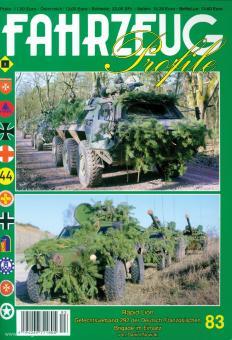 Nowak, Daniel: Rapid Lion. Gefechtsverband 292 der Deutsch-Französischen Brigade im Einsatz