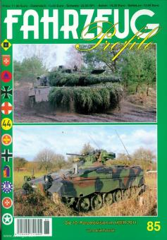 Nowak, Daniel: Die 10. Panzerdivision im HEER 2011