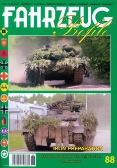 Nowak, Daniel: Iron Preparation. Multinationaler Gefechtsverband im Training für Litauen