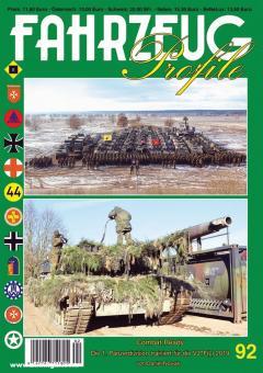 Nowak, Daniel: Combat Ready. Die 1. Panzerdivision trainiert für die VJTF(L) 2019