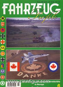 Beyermann, E.: Das waren die kanadischen Streitkräfte in Europa