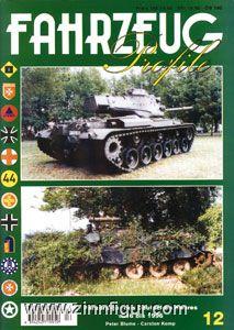 Blume, P./Kemp, C.: Panzerjäger des Deutschen Heeres 1916 bis 1996