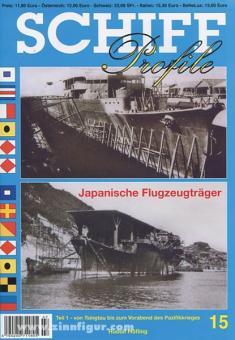 Höfling, R.: Japanische Flugzeugträger