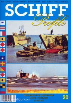 Koch, F.: Landungsboote und Landungsschiffe der NVA-Volksmarine