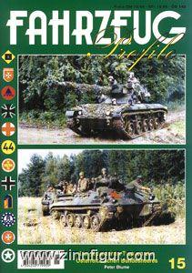 Blume, P.: Die gepanzerten Truppen des österreichischen Bundesheeres