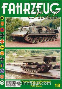 Blume, P.: Panzerpioniere der Bundeswehr 1956-2000