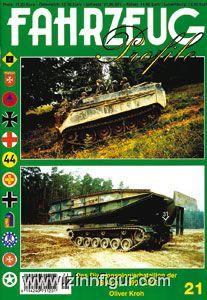 Kroch, O.: Das Divisionspionierbataillon der US-Army 1990-2003