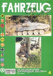 Blume, P.: Die Panzergrenadiere der Bundeswehr 1956 - heute