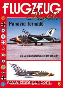 Panavia Tornado JaBoG 32