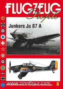 Junkers Ju 87 A
