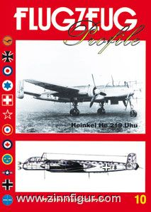 "Heinkel He 219 ""Uhu"""