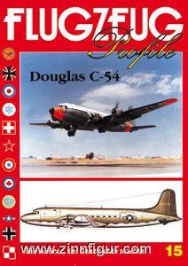 Douglas C-54