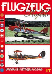 DeHavilland Tiger Moth