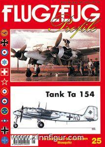 Tank Ta 154