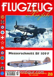 Messerschmitt Me 109 F