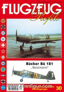 """Bücker Bü 181 """"Bestmann"""""""