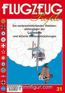 Raketenjäger der Luftwaffe