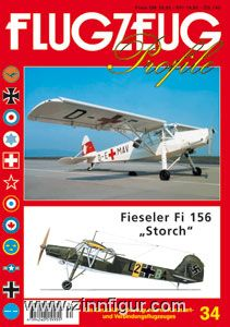 "Fieseler Fi 156 ""Storch"""