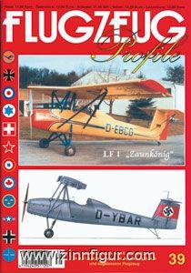 """LF-1 """"Zaunkönig"""""""