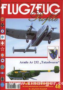 "Kranzhoff, J. A.: Arado Ar 232 ""Tatzelwurm"". Der erste geländegängige Kampfzonentransporter"
