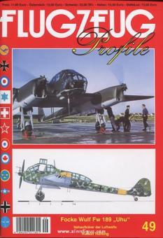 Höfling, R.: Focke Wulf Fw 189