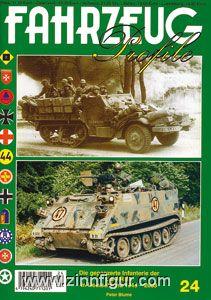 Blume, P.: Die gepanzerte Infanterie der US Army in Deutschland 1945-2003